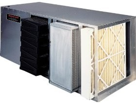 Chicago commercial air cleaners